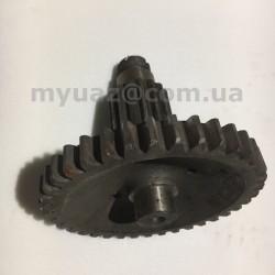 Вал РК УАЗ-452, 469 промежуточный (УАЗ)