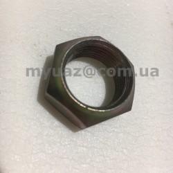 Гайка М20х1,5 фланца УАЗ 452,469(31512),3160