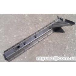 Стойка борта заднего УАЗ 469 (31512) правая (пр-во УАЗ)