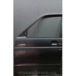 Дверь УАЗ Патриот, 3160 передняя левая (пр-во УАЗ)