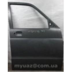 Дверь УАЗ Патриот, Симбир (3162), 3160 передняя правая (пр-во УАЗ)