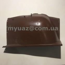 Брызговик УАЗ-3151,469 крыла переднего правый в сборе (ОАО УАЗ)
