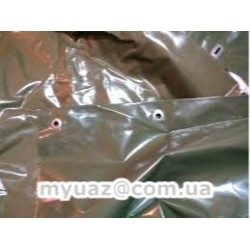 Тент УАЗ-3303 хаки