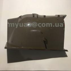 Брызговик УАЗ-3151,469 крыла переднего левый в сборе (ОАО УАЗ)