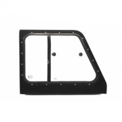 Надставка двери передн.прав.УАЗ-31514,-19(мет.крыша,раздв.стекла) в сб.со стекл.(пр-во УАЗ)