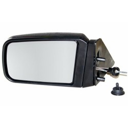 Зеркало боковое УАЗ Патриот лев. с трос.приводом