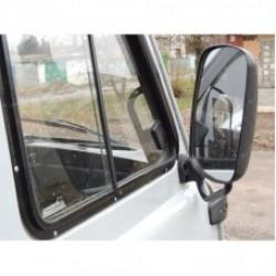 Окно раздвижное УАЗ-452 переднее правое
