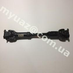 Вал карданный УАЗ-469,31512 передний (L=487мм) АДС STANDART