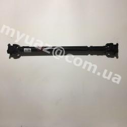 Вал карданный УАЗ-3160 КПП 4-ст задний L=893мм