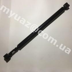 Вал карданный УАЗ-3153 задний (удлиненный)