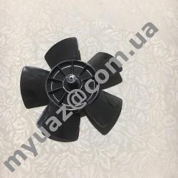 Крыльчатка вентилятора отопителя (малая) УАЗ 452